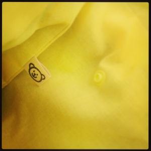 La marron et jaune fluo 4